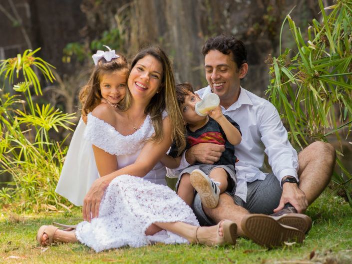 Ensaio Família | Alba + Hésojy = Helena e Heitor